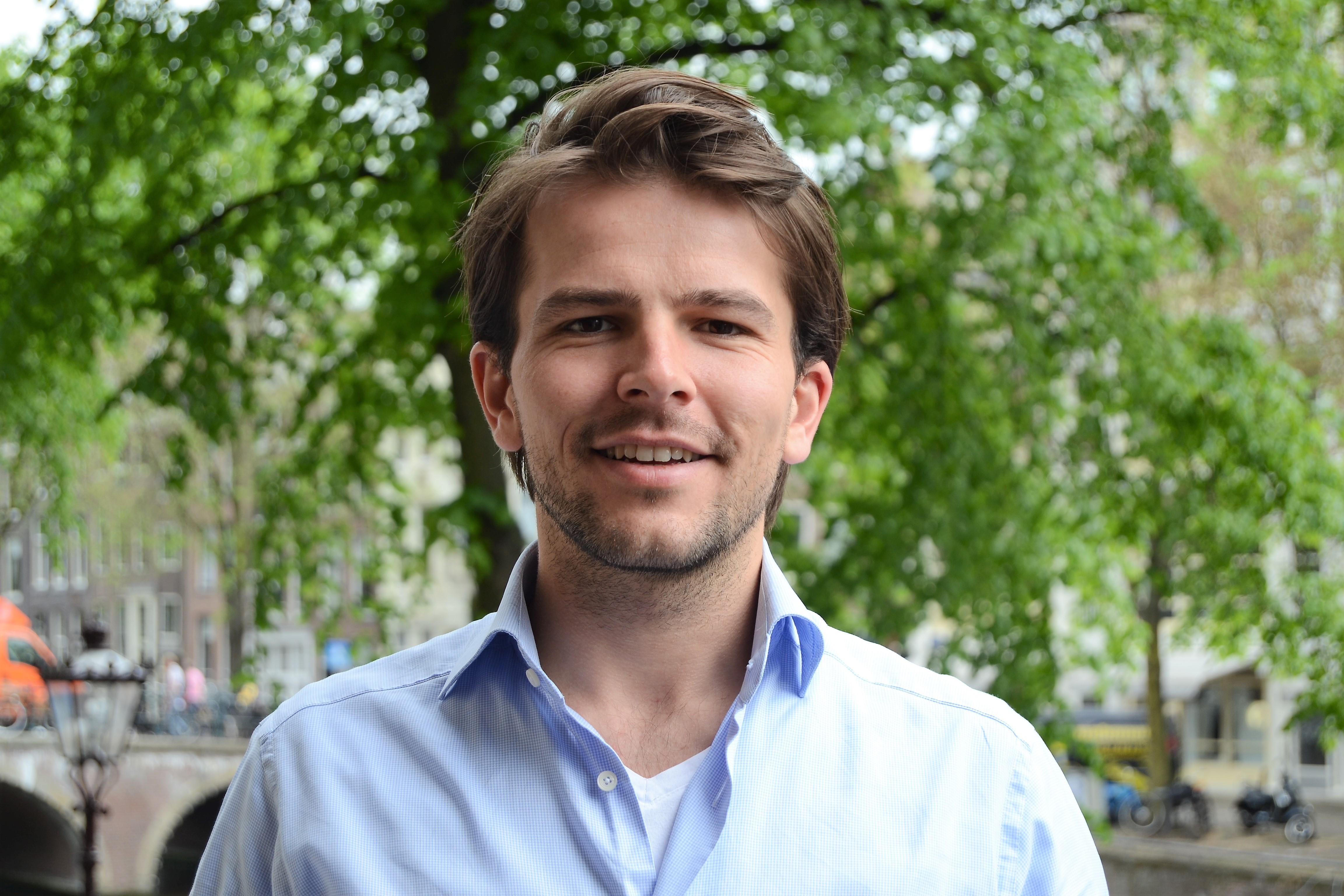Meet our team #9: enkele vragen aan TentamenTrainingen.nl & StudeerSnel co-founder Marnix!