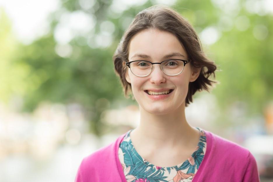 Meet our team #10: enkele vragen aan onze ervaren docent Rechtsgeleerdheid, Emy!